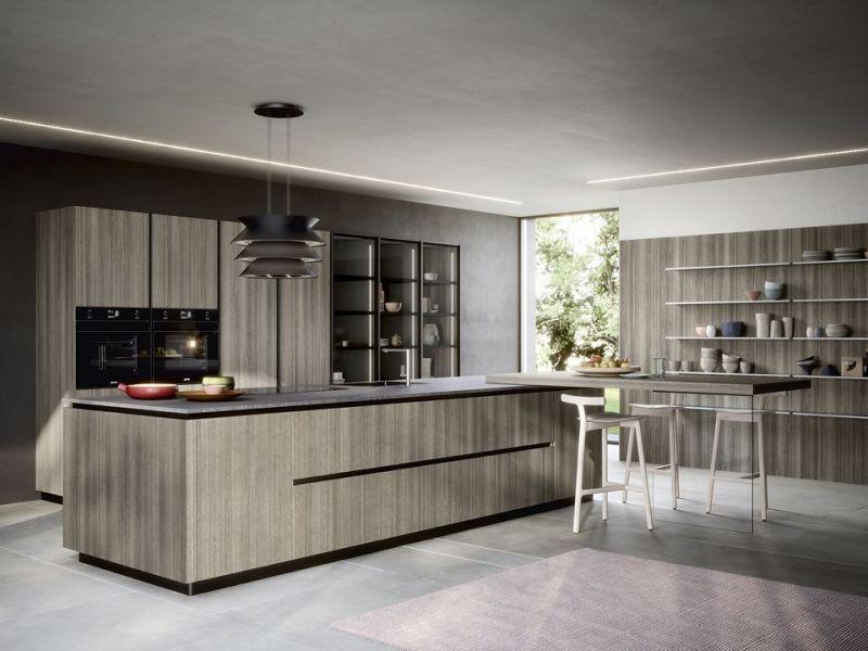 cucina-senza-maniglia-Spring-Gola-legno